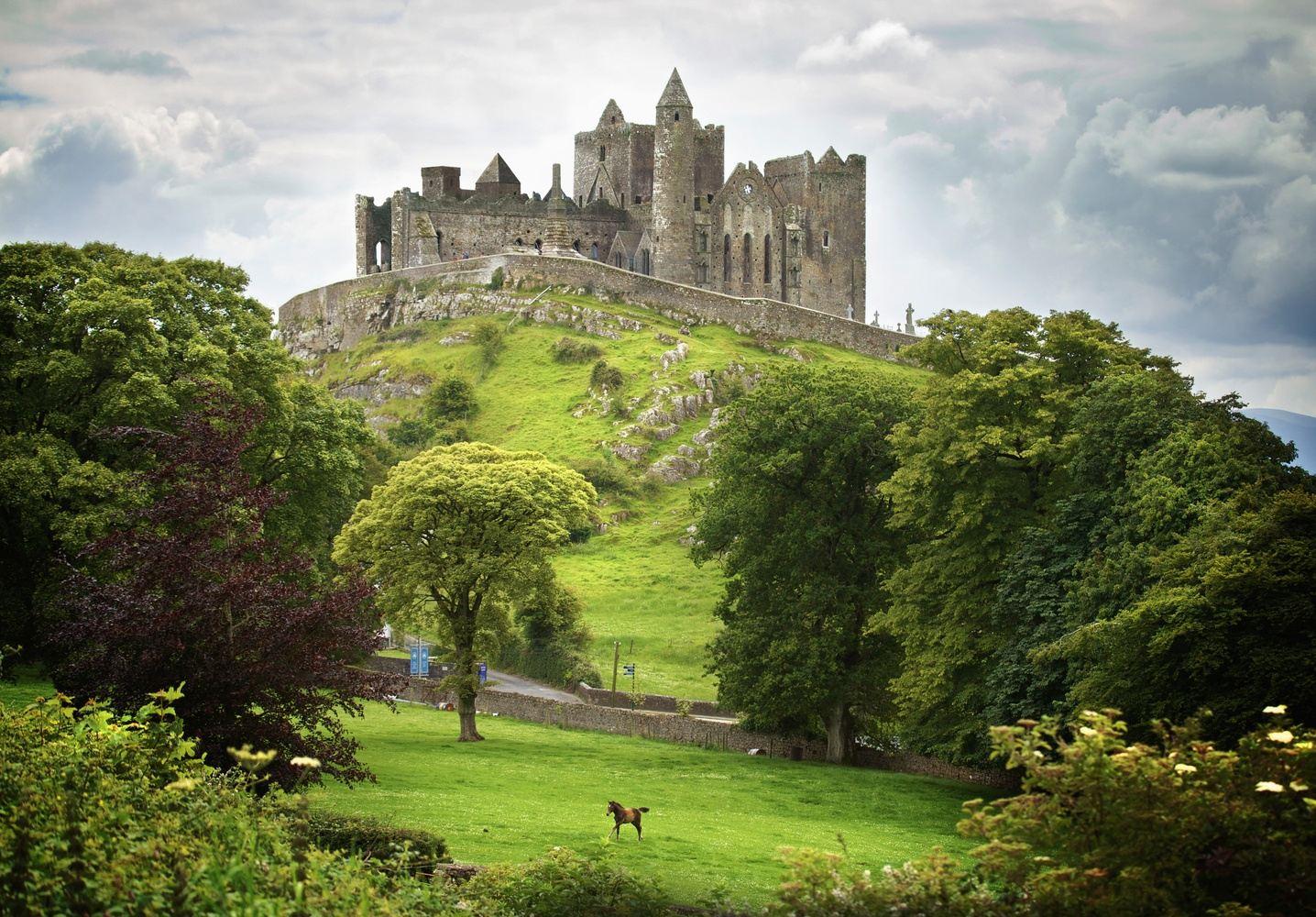 Private Tour of Ireland