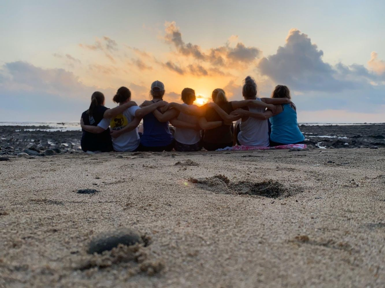 Working from the Inside Out - a full experience women's retreat