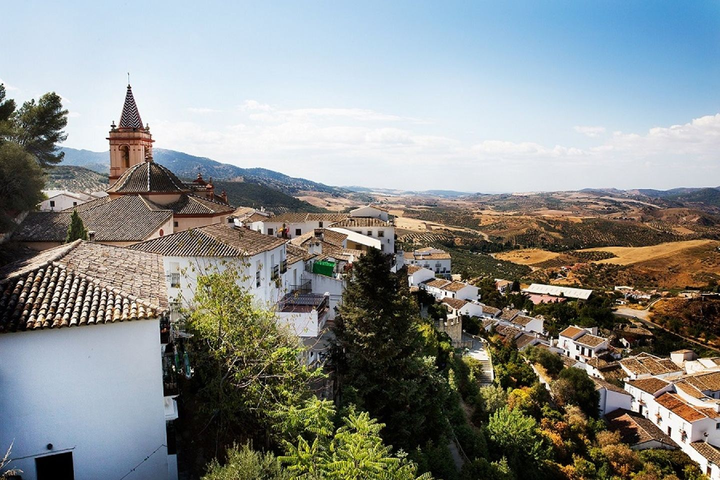 Nature Spirit Immersion in Spain