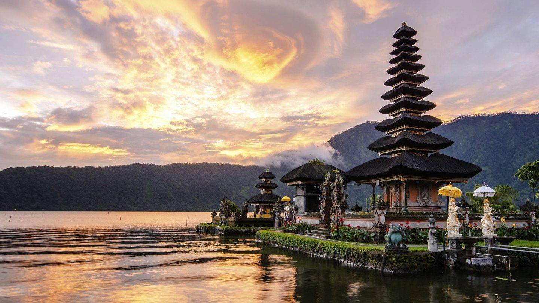 Bali Squad Trip