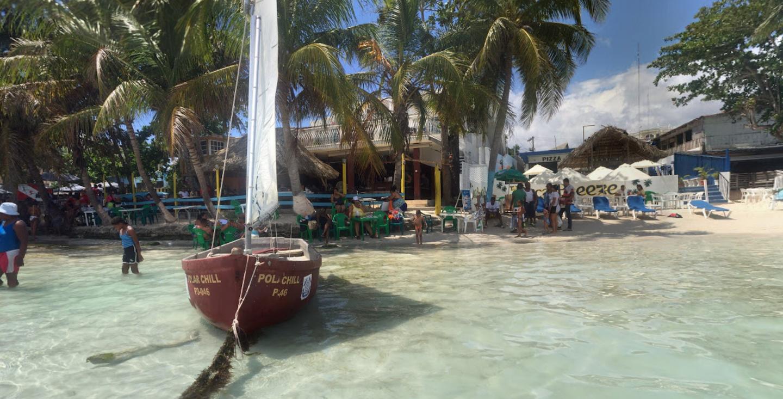 Caribbean Trip - Dominican Republic