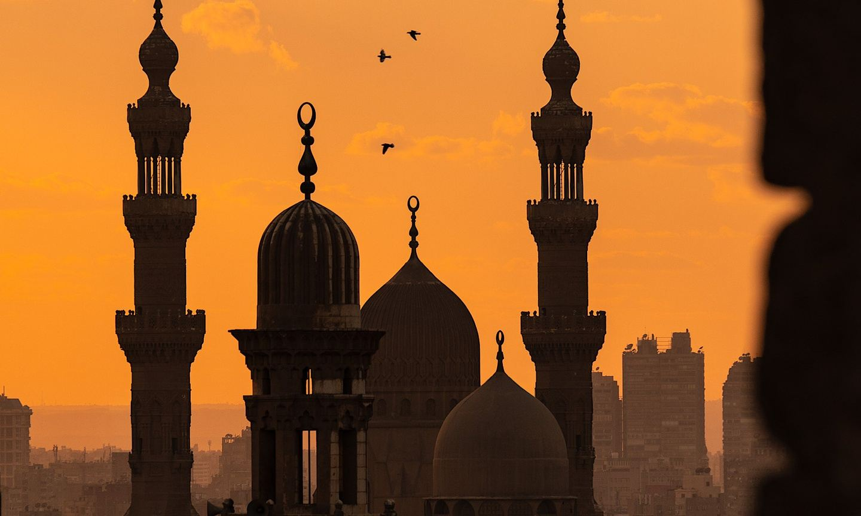 Yalla Roots: Egypt Road Trip!
