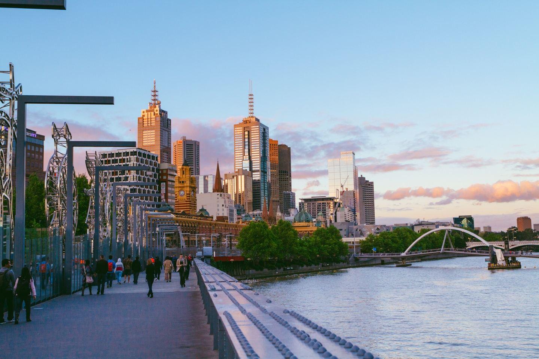 Melbourne Culture