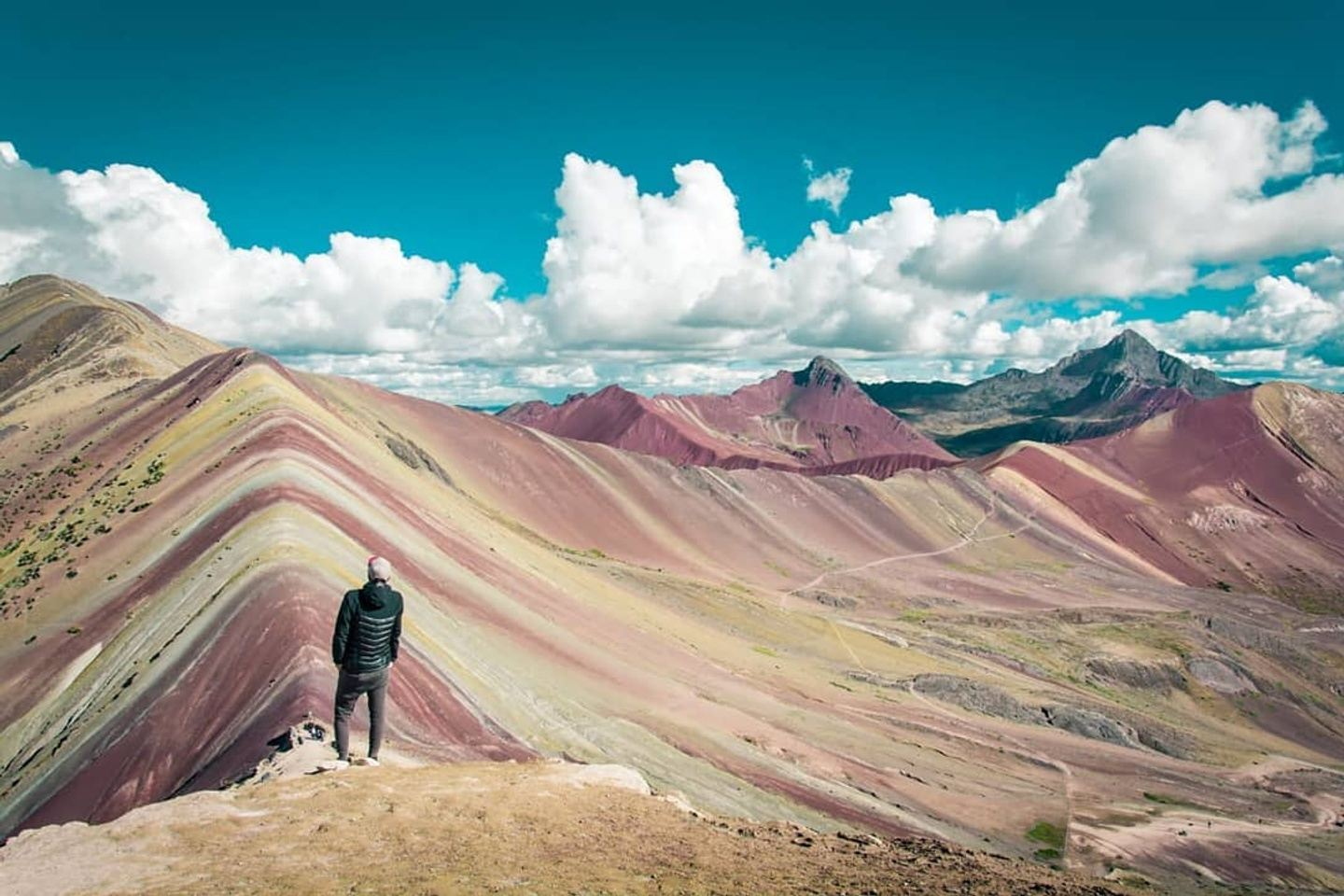Vinicunca day trip