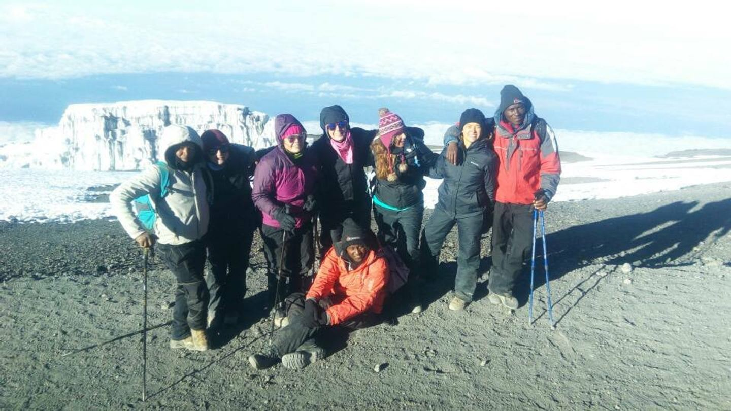 Climb Kilimanjaro - Machame Route - 6 Days