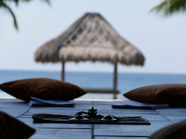 200-hr Yoga Teacher Training in Bali May 1-21, 2020