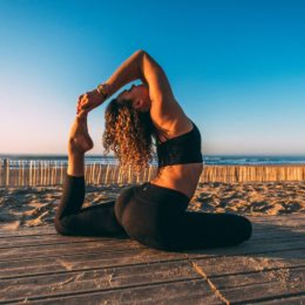 7 Day Guadeloupe Immersion Surf and Yoga Retreat with Maia Deliry
