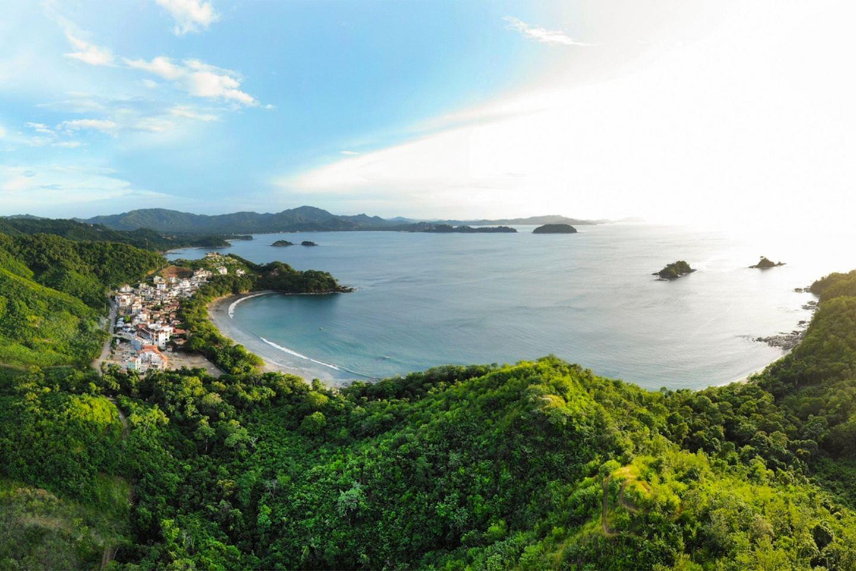 Modish Teaching - Costa Rican Professional Development
