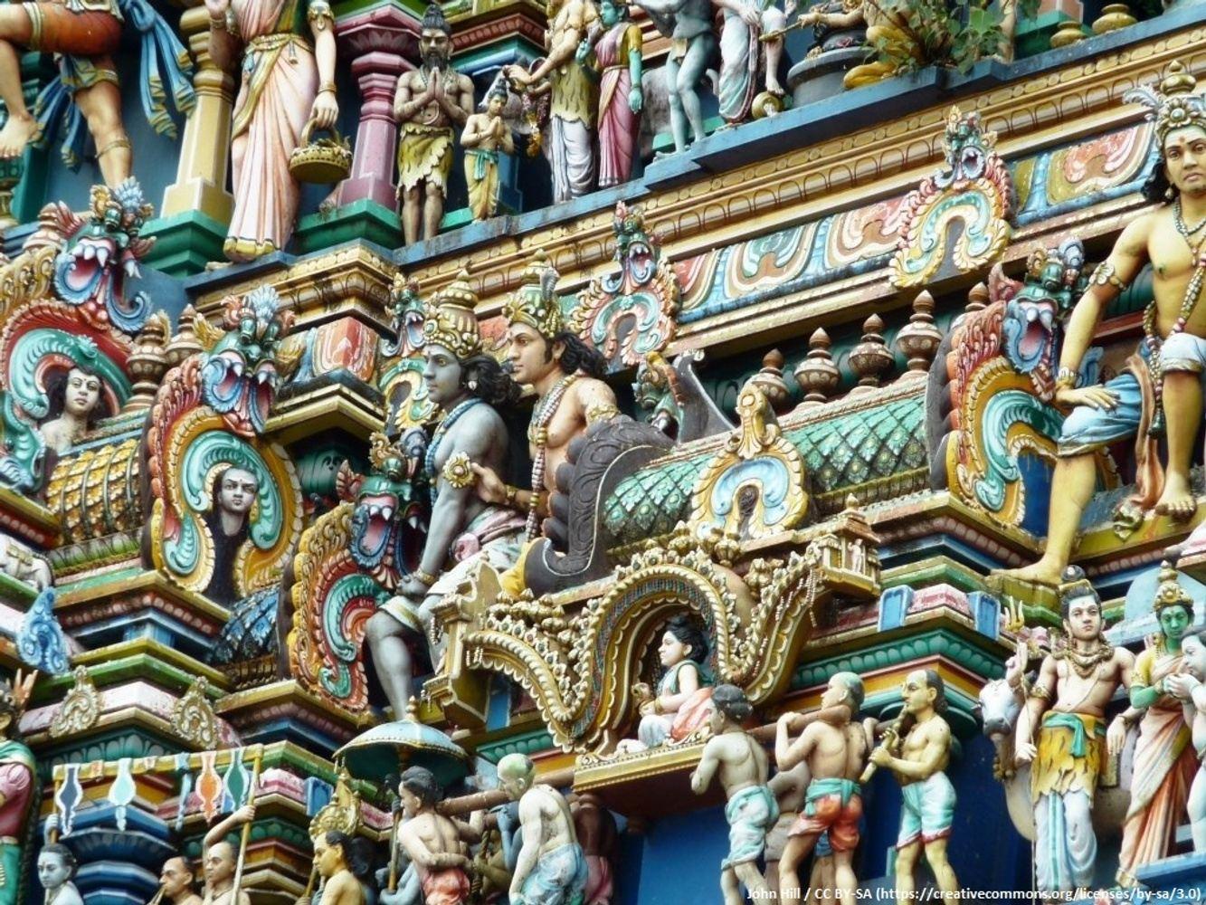 Online Cultural Live Walk in Chennai