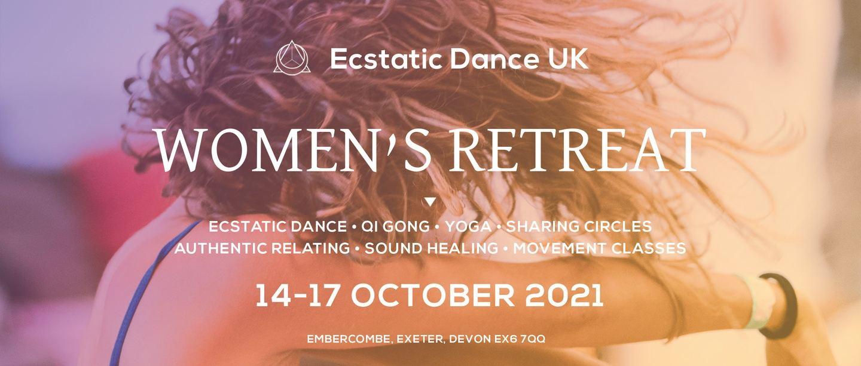 Ecstatic Dance Women's Retreat