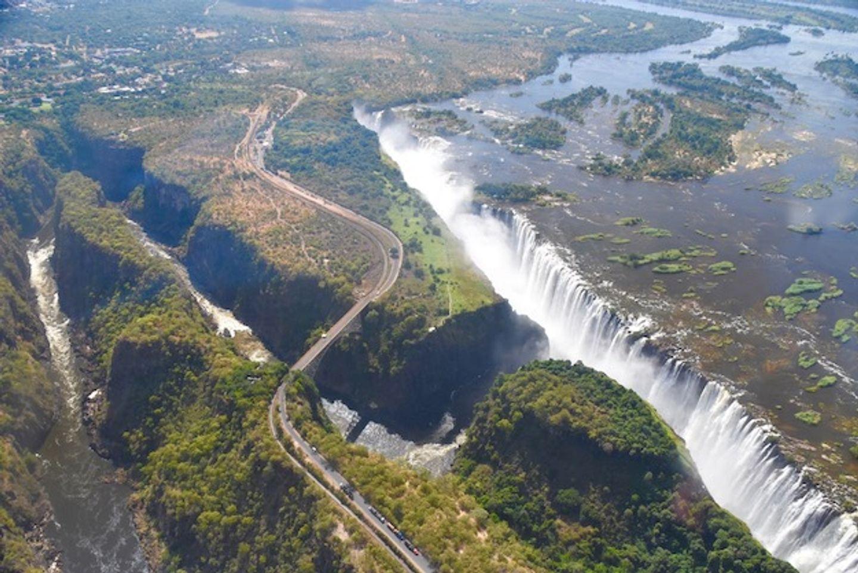 Zambezi Trail