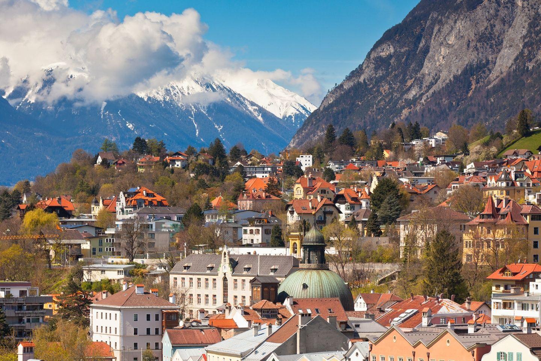 Highlights of Bavaria & Austria; Oberammergau Passion Play