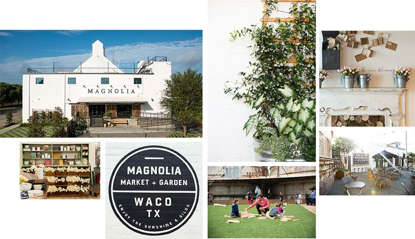 Marvelous Spring At The Silos Stay In A Famous House Shop Magnolia In Waco Tx Usa Download Free Architecture Designs Ferenbritishbridgeorg
