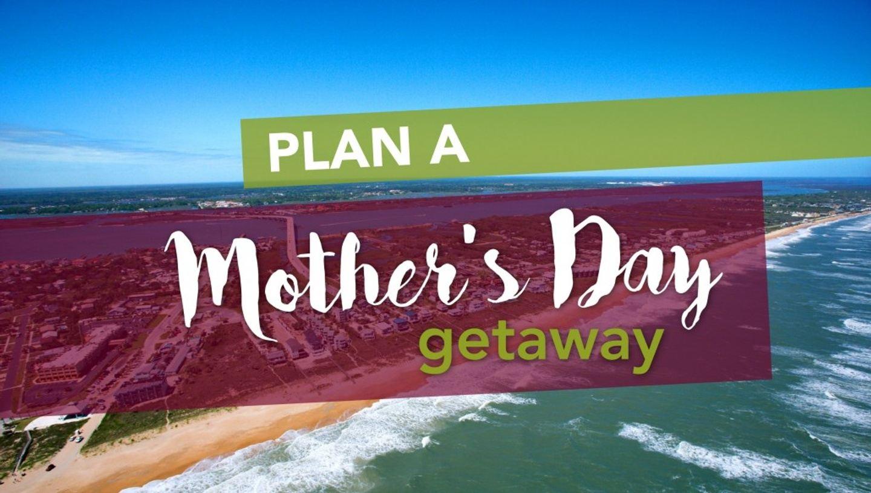 3 Nights Mother's Day Getaway!