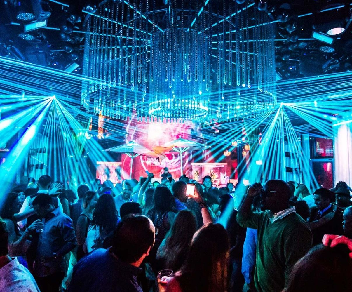 Haas Vegas 2018 - Intrigue
