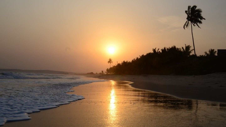 11 DAYS - GHANA RELOCATION BLUEPRINT TOUR