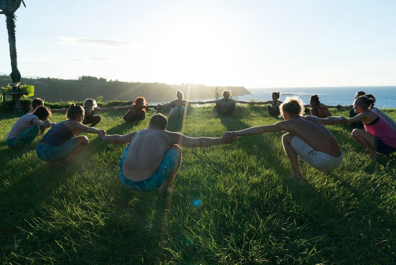 The Great Maui Hawaii 300 Hour Yoga Teacher Training