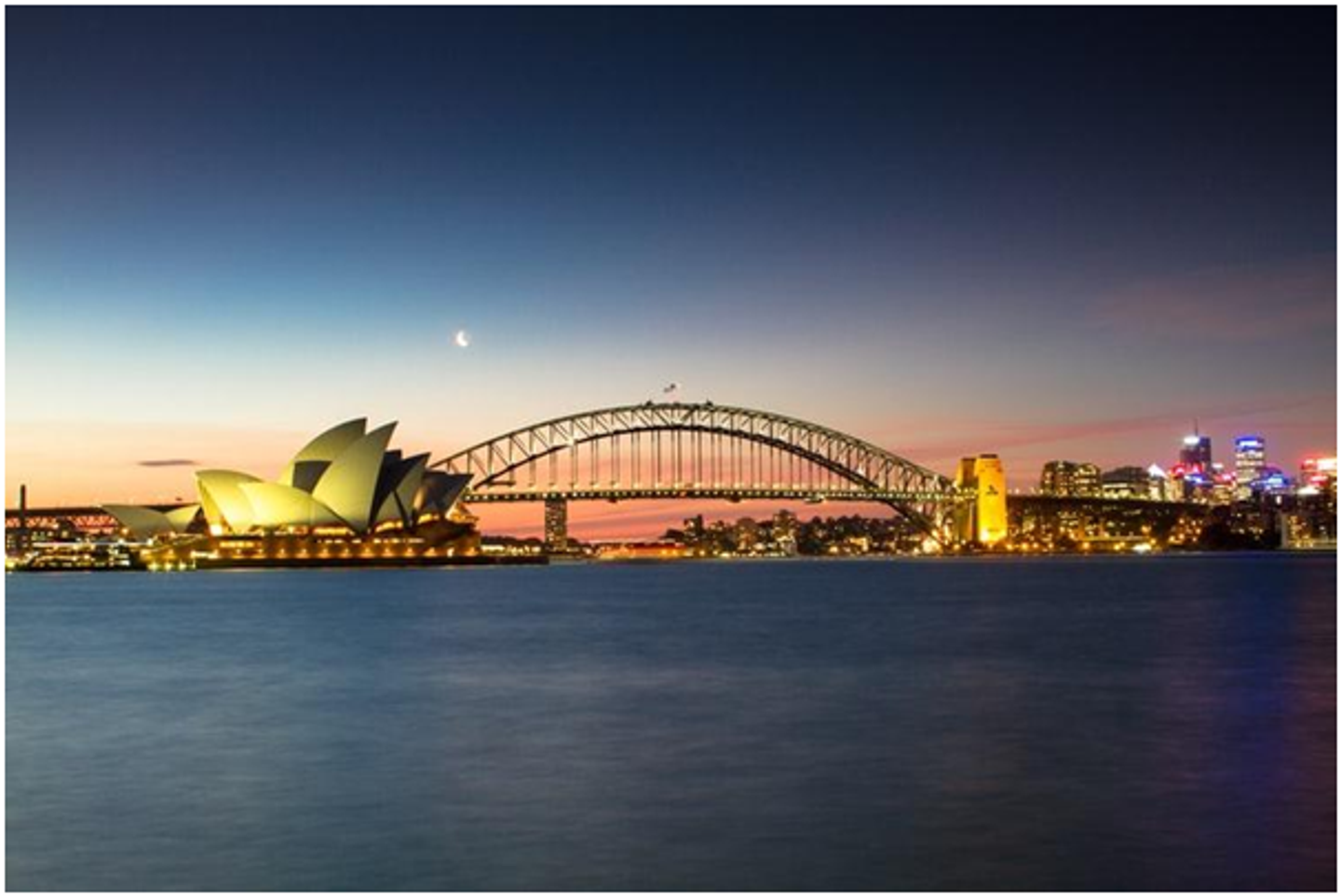 Top 6 Places To Visit When In Australia