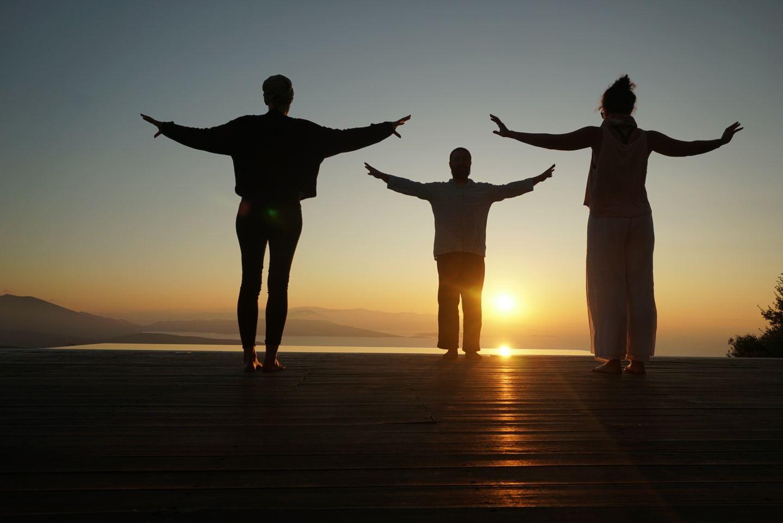 Mindfulness, Pilates and Qigong