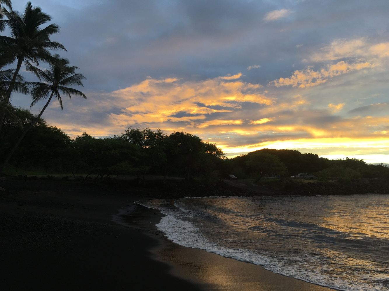 Big Island Hawaii: Adventure and Facing Fear