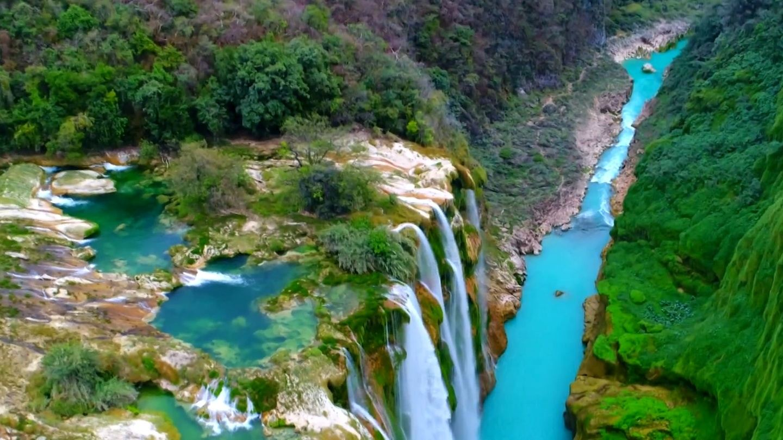 Tour a la Huasteca 3 días