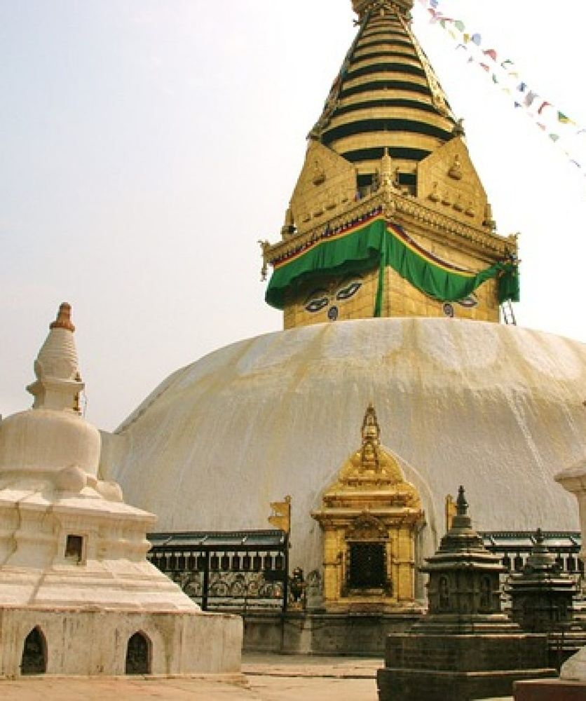 Kathmandu World Heritage Sites Tour