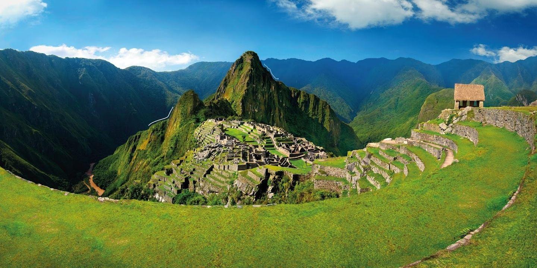 Cusco Sacred City