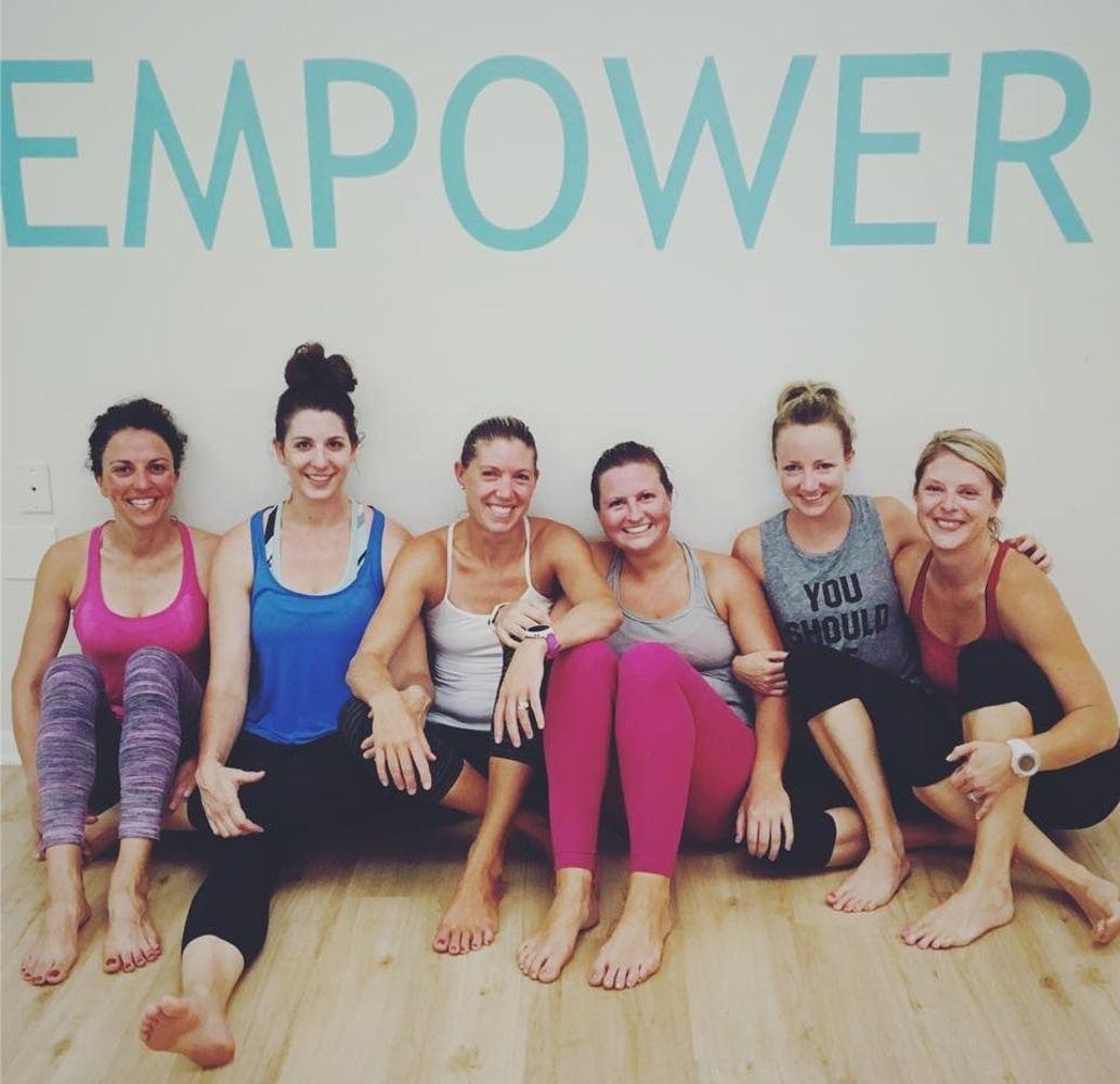 DDY Greensboro 2020 Yoga Teacher Training