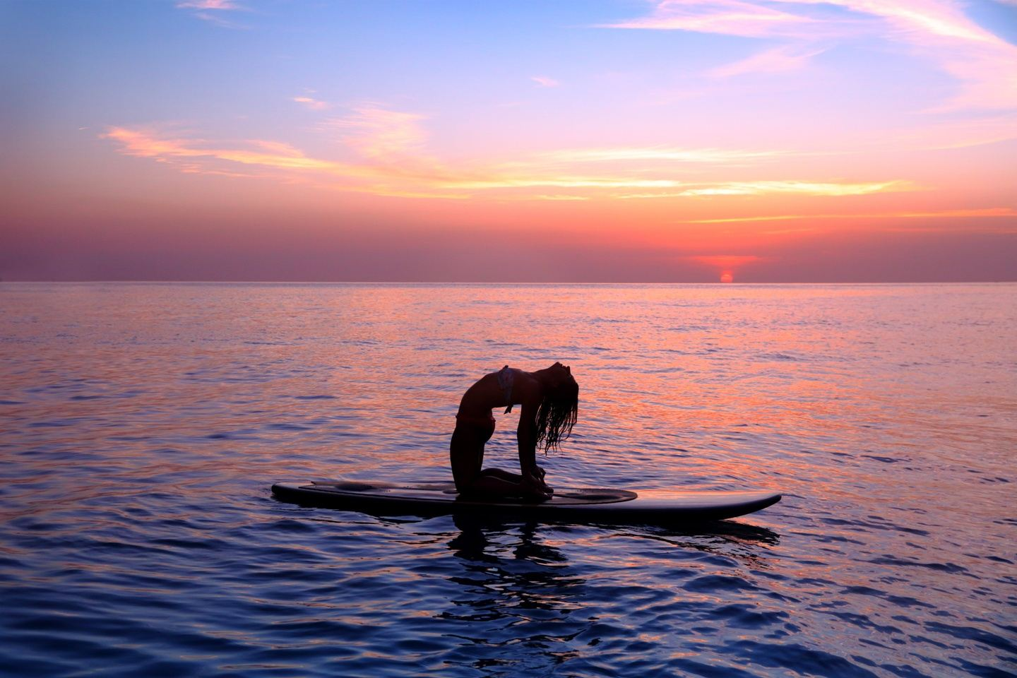 DISCOVER A HIDDEN PARADISE IN THIS 5-DAY SURF & YOGA RETREAT