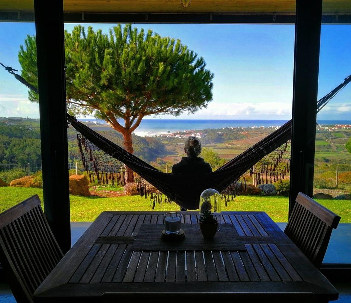 Retiro de fin de año. Yoga y meditación en las playas de Portugal.