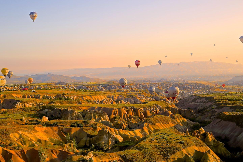 Discover Turkey: Istanbul, Cappadocia  03thOctober– 10thOctober 2019