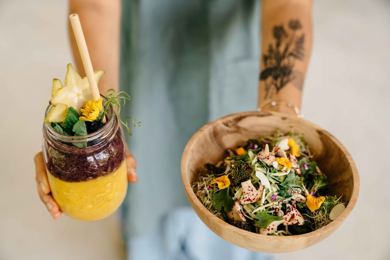 "7 Day Premium ""Divine Body"" Yoga & Raw Food Detox Retreat in Bali"