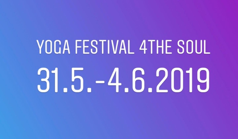 Yoga Festiva 4The Soul