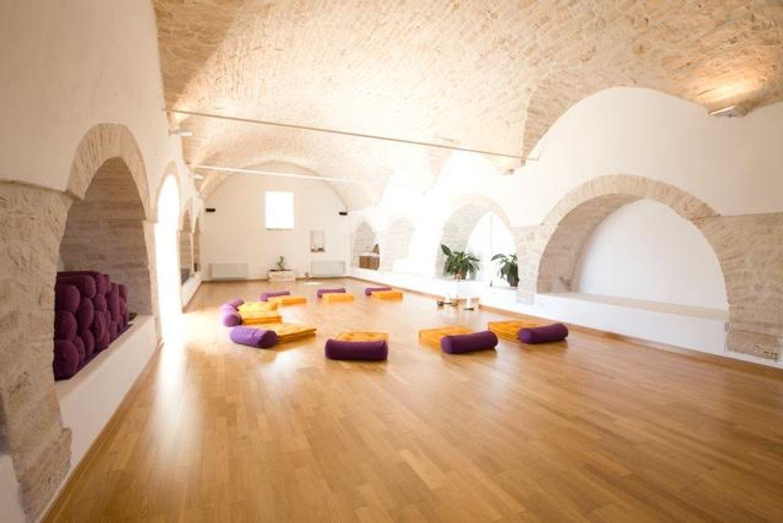 Yoga & Wellness Retreat in Italy