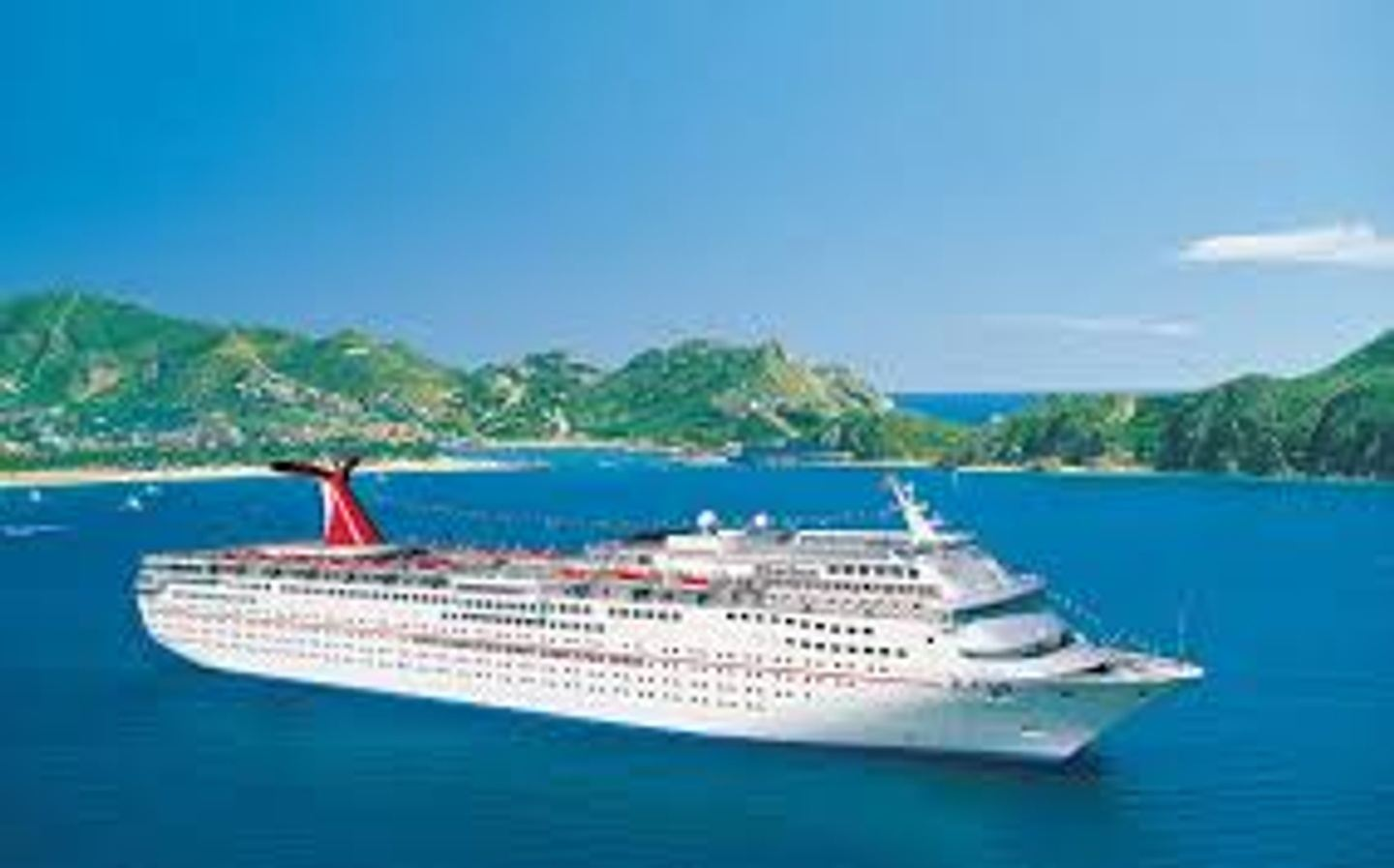 The 5 Day Western Caribbean Spring Vacation