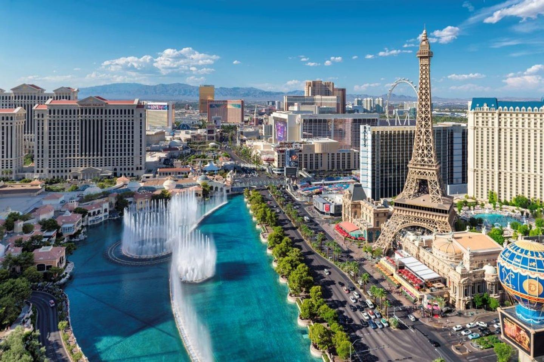 Spring Thing - Las Vegas