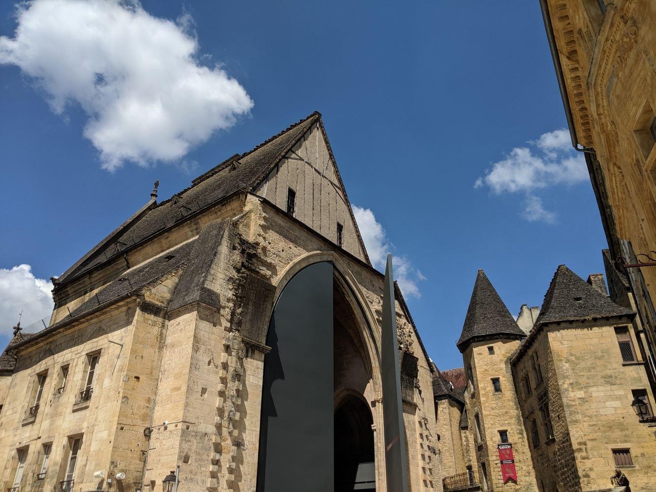 Dordogne Test