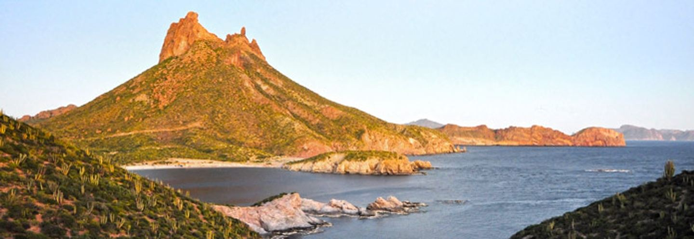 Guaymas Test trip