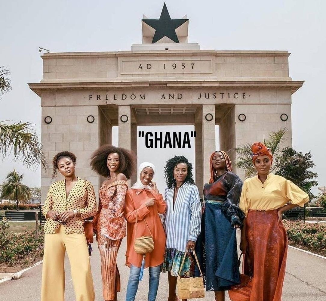 """(2021) Xmass & NYE In Ghana """"The Africa Experience"""" (copy)"""