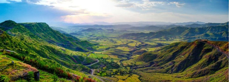 Ethiopia Overseas Challenge - Compassion UK