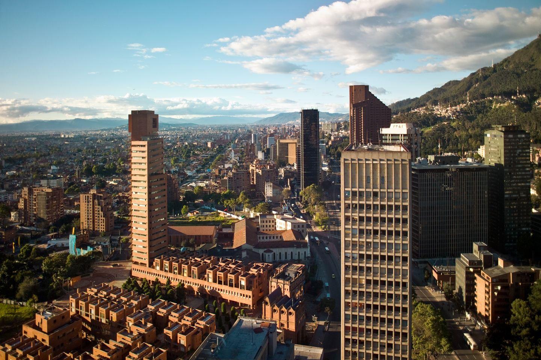 Panoramic City tour