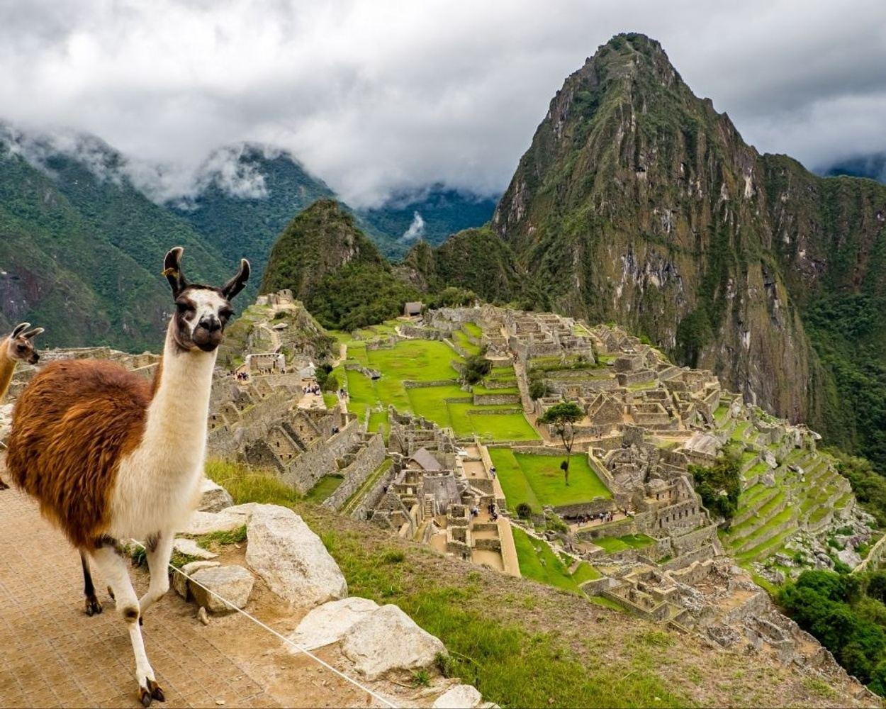 Cusco Magic