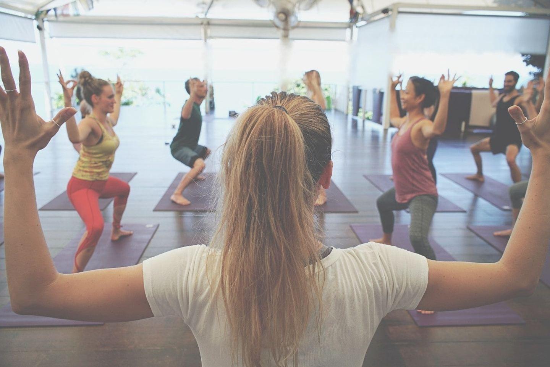 Jess Rose Yoga Business Training