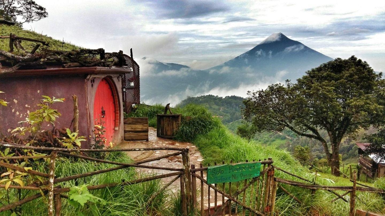 Antigua ATV Mountain Tour