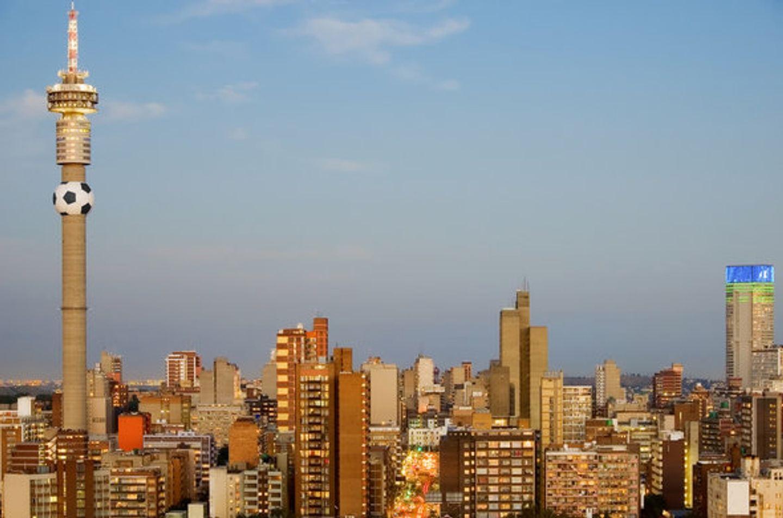 Johannesburg Apartheid Museum Soweto Tour