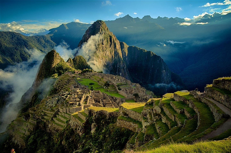 Peru adventure including Machu Picchu,  Sacred Valley & Lima