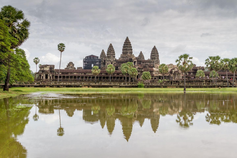Angkor Wat & Beyond 5D/4N