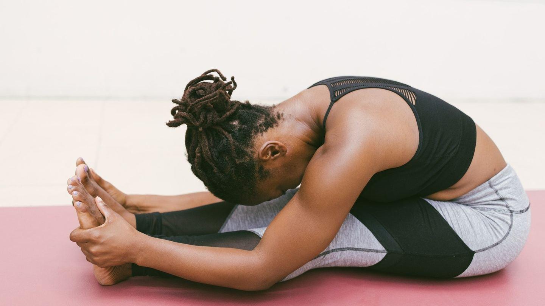 London SUP Yoga Trip