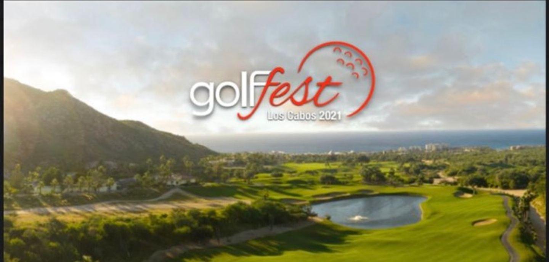 GOLF FEST LOS CABOS 2021