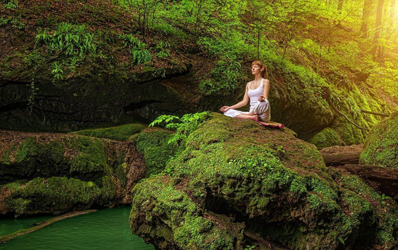 4-Day Yoga & Meditation Retreat
